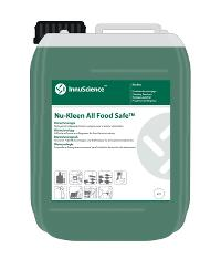 Nu-Kleen All Food Safe™