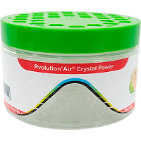 Rvolution'Air® Crystal Power